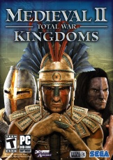 Medieval 2: Total War Kingdoms