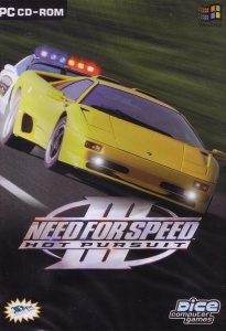 Need for Speed III: Hot Pursuit