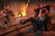 Скриншот Saints Row: Gat Out of Hell