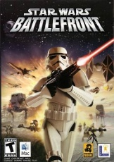 Star Wars: Battlefront 2004