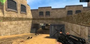 Counter Strike: Condition Zero Gameplay PC HD