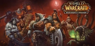 World of Warcraft: Warlords of Draenor Announcement Trailer