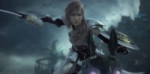 FINAL FANTASY XIII-2 TGS Trailer (North American version) - Promise