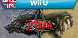 The Legend of Zelda: Twilight Princess HD Trailer 2
