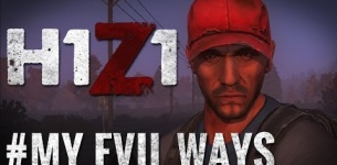 H1Z1 #MyEvilWays Official Pre-Alpha Trailer E3 2014 [Coming Soon to Steam Early Access]