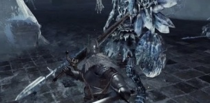 Dark Souls II: Crown of the Ivory King - Launch Trailer