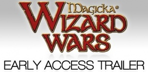 Magicka: Wizard Wars Early Access Trailer