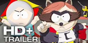 SOUTH PARK THE FRACTURED BUT WHOLE Trailer German Deutsch (HD+) 2015