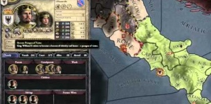 I Review Crusader Kings 2 Expansions (Legacy of Rome)