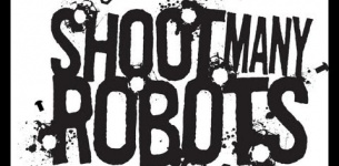 Shoot Many Robots Annoucement Trailer [Europe]