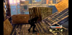 Alpha Protocol - Gameplay (PC) [HD]