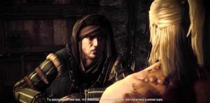 The Witcher 2 - Enhanced Edition - X360 - Letho: The return of the kingslayer