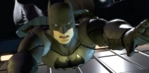 Batman: The Telltale Series Trailer 1