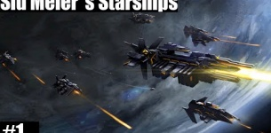 Let`s Play Sid Meier*s Starships Gameplay Part 1