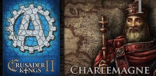 News: Crusader Kings II: Charlemagne DLC