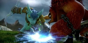"Official Skylanders Trap Team: ""The Discovery"" Trailer"
