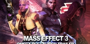 Mass Effect 3 -- Omega Launch Trailer [HD]