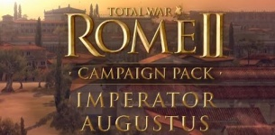 Total War: ROME II - Imperator Augustus Campaign Pack Trailer