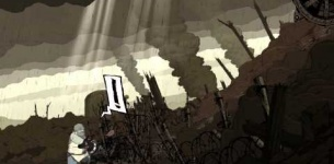 Valiant Hearts: The Great War - Comeback trailer [UK]