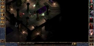 Baldur*s Gate: Enhanced Edition Gameplay Trailer