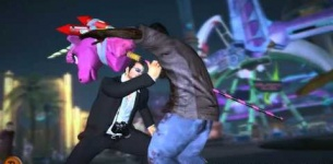 Dead Rising 2 Off The Record 2011 E3 Trailer