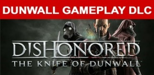 Dishonored   OST   The Knife of Dunwall Trailer Song