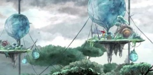 The World of Lemuria - Child of Light trailer [UK]