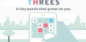 Threes! - Universal - HD Gameplay Trailer