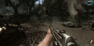 Far Cry 2 HD gameplay