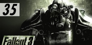 "Fallout 3 - Let*s Play - Part 35 - [Operation Anchorage DLC] - ""Enter The Simulation"""