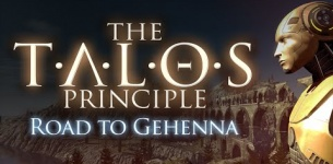 The Talos Principle: Road to Gehenna - Launch Trailer