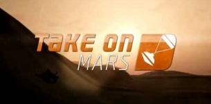 Take On Mars - E3 2013 Reveal Trailer