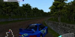 Colin McRae Rally 2.0 - Multiplayer Gameplay