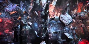 Lords of the Fallen - Ancient Labyrinth DLC Gameplay Trailer! (1080p HD)