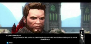 Kingdoms of Amalur: Reckoning | The Legend of Dead Kel DLC Gameplay #1