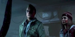 Until Dawn Gameplay Gamescom 2014 HD