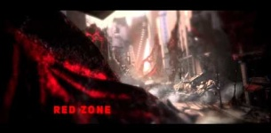 Prototype 2 : Official New York Comic Con Red Zone Trailer [HD]