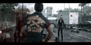 Dead Rising 3 [PEGI 18] - Cinematic Trailer