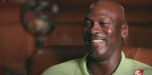 NBA 2K14 -- Michael Jordan Uncensored
