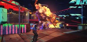 Sunset Overdrive First Look