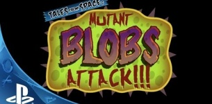 Tales from Space: Mutant Blobs Attack Trailer [HD]
