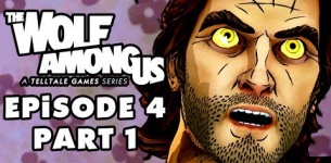 The Wolf Among Us - Episode 4: In Sheep*s Clothing, Part 1: Patched Up (PC Gameplay Walkthrough)