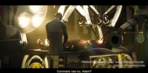 Deus Ex : Human Revolution - Trailer Cin?matique - Director