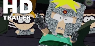 SOUTH PARK - The Fractured but whole Trailer (E3 2015) (FULL HD)