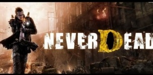 NeverDead Announcement Trailer-  E3 2010