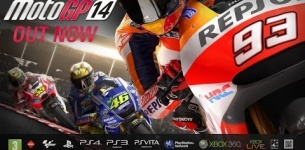 MotoGP™14 Videogame LAUNCH TRAILER