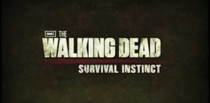 The Walking Dead: Survival Instinct Launch Date Trailer