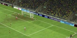 Pre-Beta #FM14 Match Engine Footage (English version)