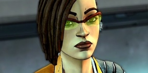 "Tales From the Borderlands Episode 4 ""Escape Plan Bravo"" Teaser Trailer"
