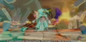 Dust: An Elysian Tail Gameplay PC HD